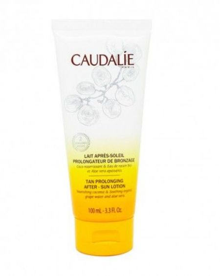 CAUDALIE LOCION AFTER SUN PROLONGADORA DEL BRONCEADO 100 ML