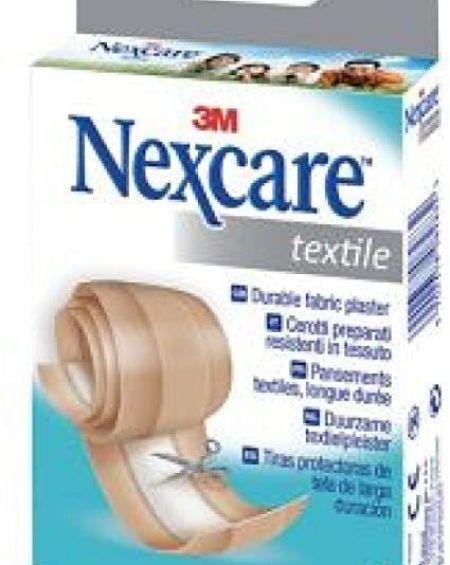 Tiritas Nexcare Textil 1m