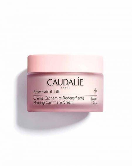 Caudalíe Resveratrol Crema Cachemire Redensificante  50 ml