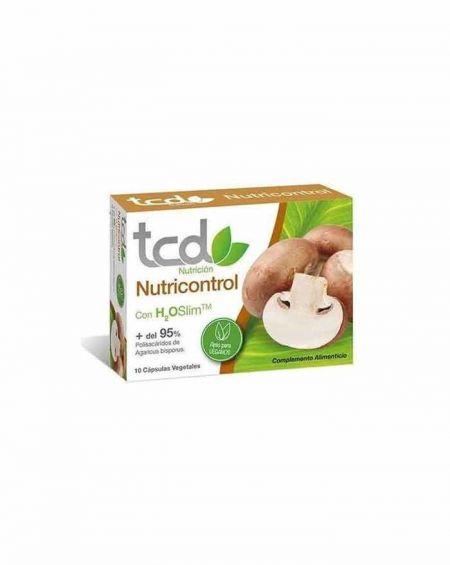 TCD Nuricontrol 10 cápsulas