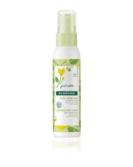 Klorane Petit junior Spray Desenredante 150 ml