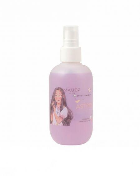 Maube Beauty Spray desenredante sin aclarado Astrid 200 ml