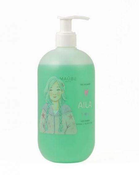 Maube Beauty Gel hidratante Aila 500 ml