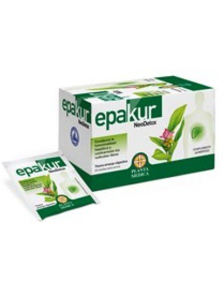 Epakur Neotedos tisana de Plantas Medicinales Aboca