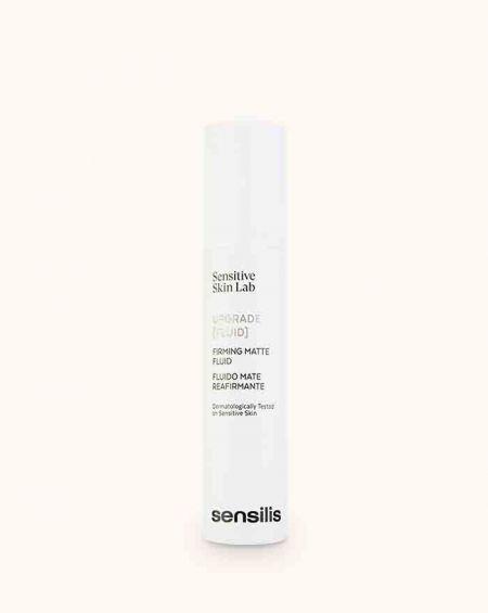 Sensilis Upgrade fluido lipo lifting facial de dia FPS15
