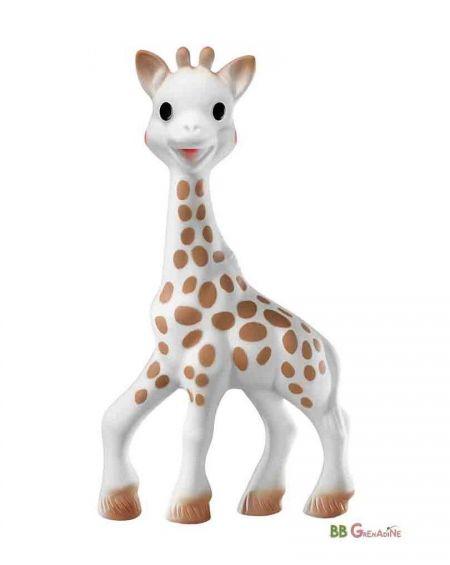 Sophie La Girafe Un Juguete Único para el Bebé