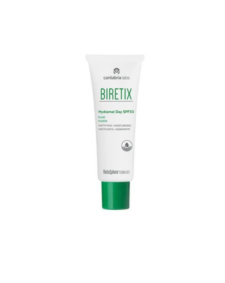 BIRETIX Hydramat Day SPF 30 50 ml