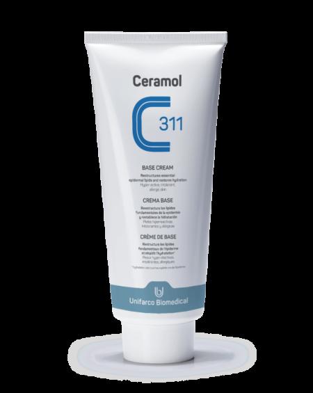 Ceramol 311 Crema Base 400 ml