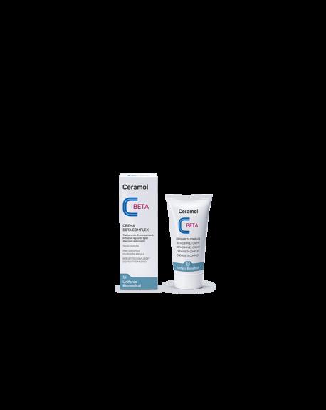 Ceramol  Crema Beta Complex 50 ml
