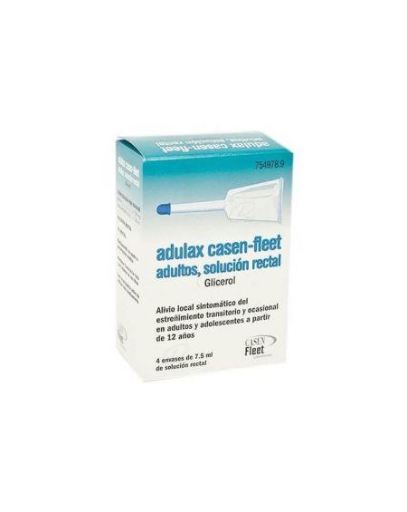 Adulax 7,5 ml 4 aplicadores