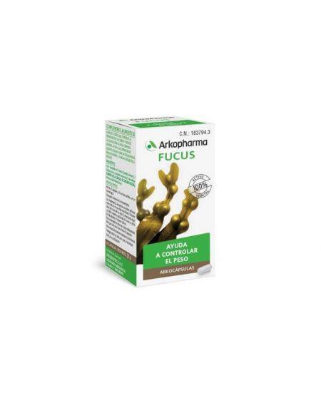 ARKOCAPSULAS FUCUS 100 mg 45 cápsulas duras