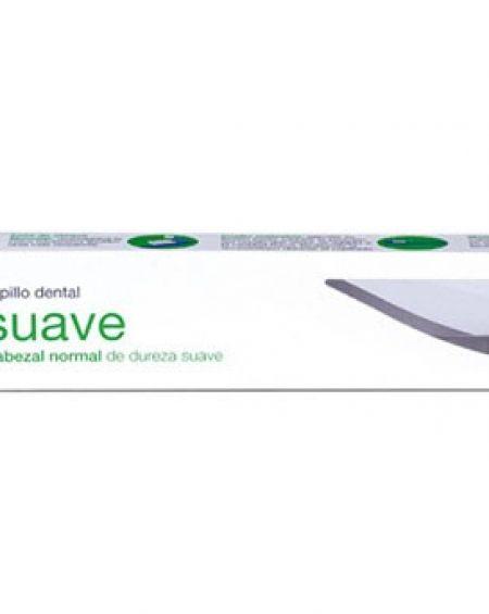 Cepillo dental Vitis suave