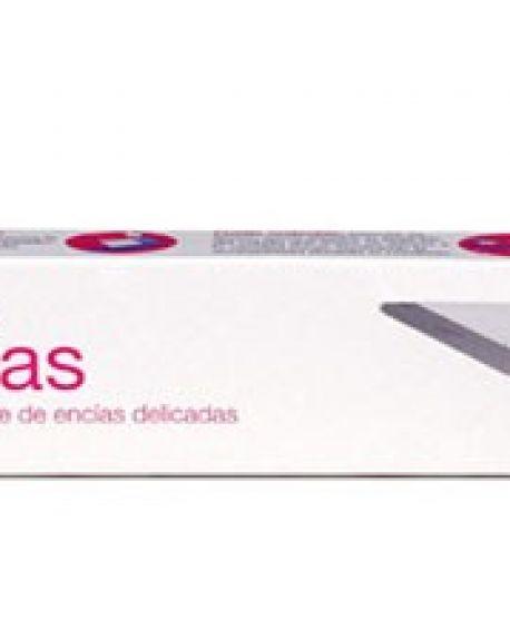 Cepillo dental Vitis encias