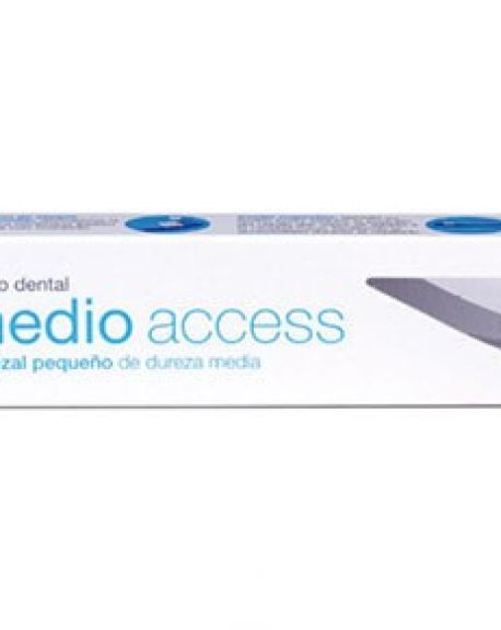 Cepillo dental Vitis medio access