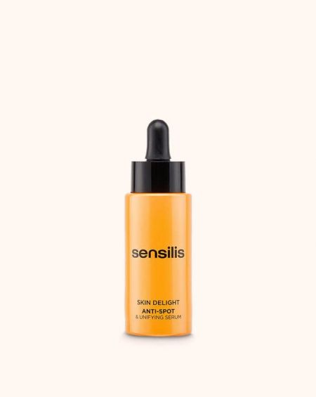 sensilis skin delight sérum facial antimanchas 30 ml