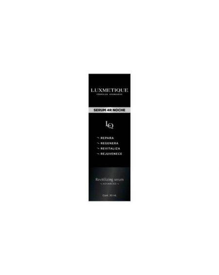 Luxmetique SERUM facial antiedad 4R NOCHE30 ml