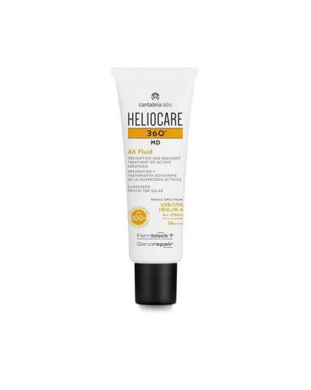 HELIOCARE 360º MD AK Fluid 50 ml para pieles con cáncer de piel o actinicas