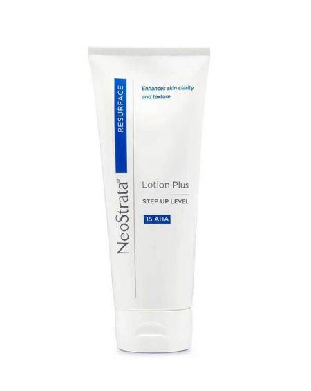 NeoStrata Resurface loción forte 200ml exfoliante corporal para pieles secas, dañadas por el sol