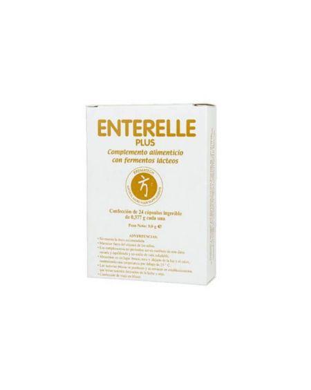 Enterelle Plus de Bromatech para la diarrea del viajero, con el uso de antibioticos