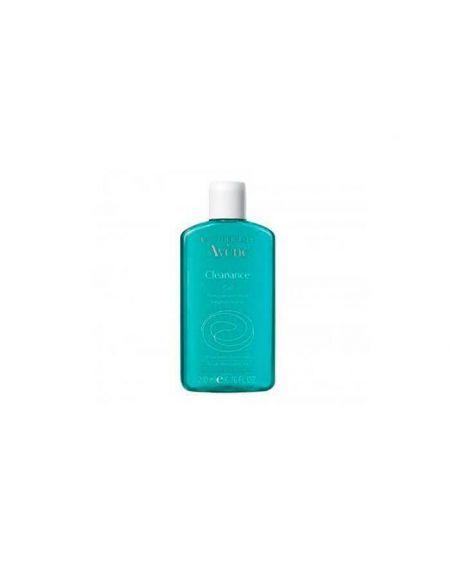 Avène Cleanance gel limpiador 100 ml limpiador uso diario para la higiene facial de pieles grasas o con acné