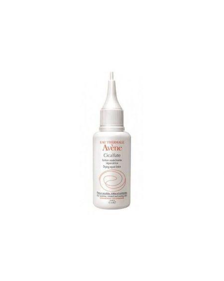 Avene Cicalfate loción secante reparadora zonas con húmedas o maceradas (sudor, plieges de la piel, bajo los pechos...