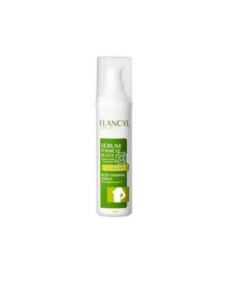 Elancyl sérum reafirmante del busto 50 ml cuidado específico para el escote