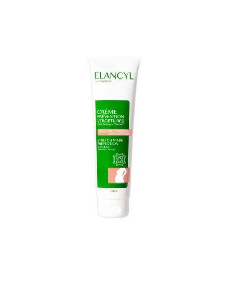 Elancyl crema prevención antiestrías 75 ml para eliminar estrías recientes