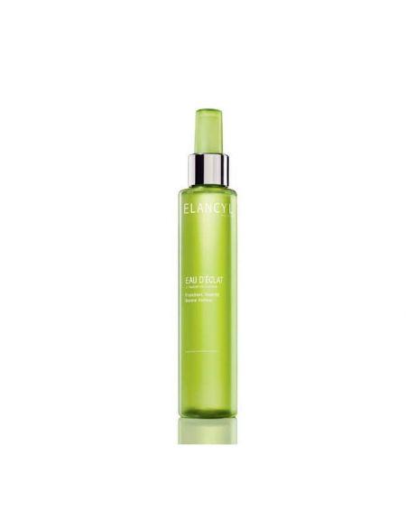 Elancyl agua de frescor un perfume revitalizante para empezar el día con buen pie.