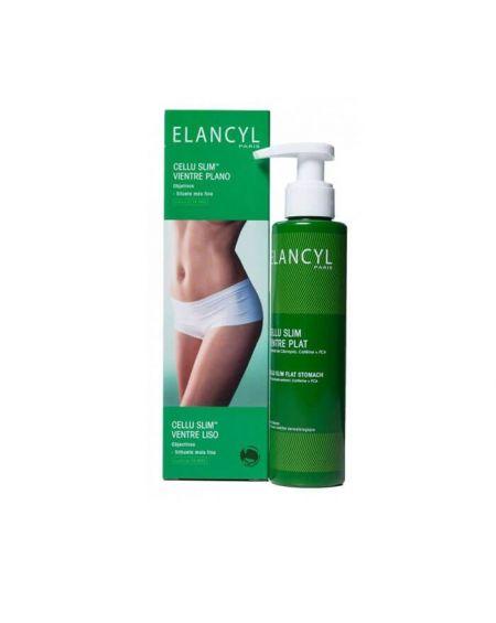Elancyl Cellum slim vientre plano te recomendamos Slim reductora tensora
