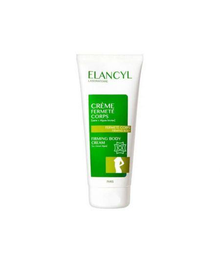 Elancyl crema reafirmante corporal Acción reafirmante Refuerza la elasticidad