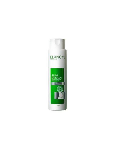 Slim Design de Elancyl 200 ml tratamiento corporal anticelulitico