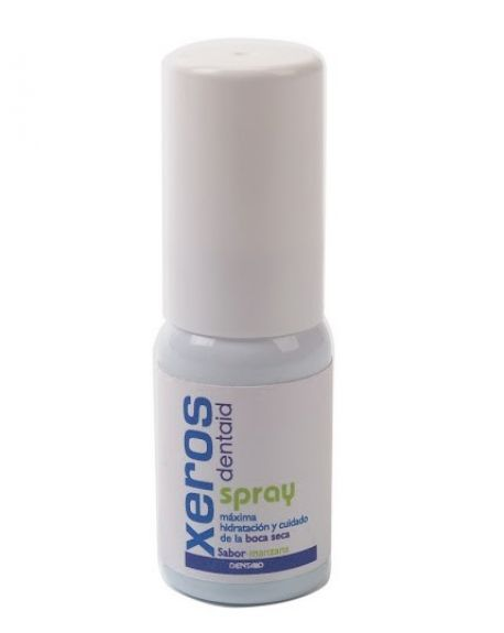 Xeros Dentaid spray