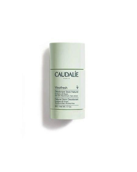 Caudalíe Vinofresh Stick Desodorante Natural 24h 50 ml unisex para hombres