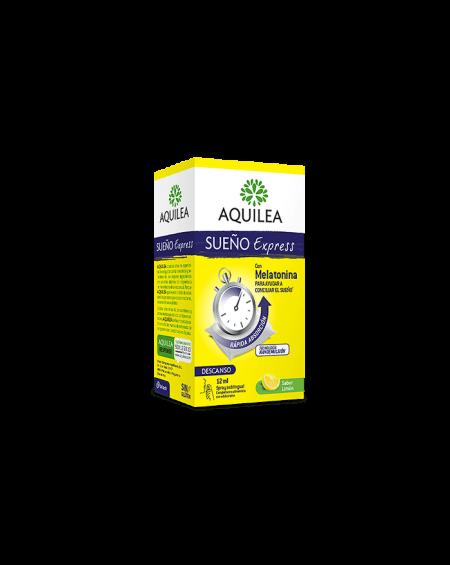 Aquilea Sueño Express 12 ml formato Spray rápida absorción