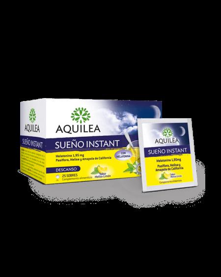Aquilea Sueño Instant 25 sobres 1.95 mg Melatonina