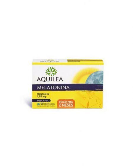 Aquilea Melatonina 1.95 mg 60 comprimidos