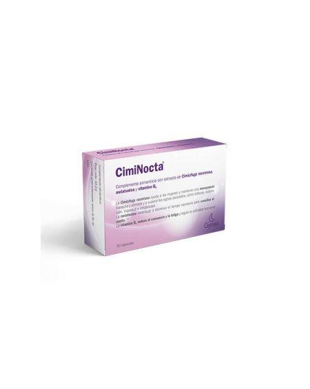 Ciminocta Gynea 30 cápsulas para Menopausia