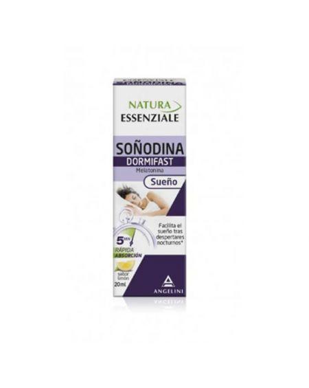 Soñodina Dormifast envase 20 ml