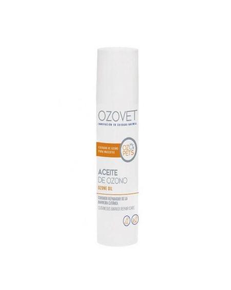 Ozovet Aceite de Ozono para mascotas100 ml