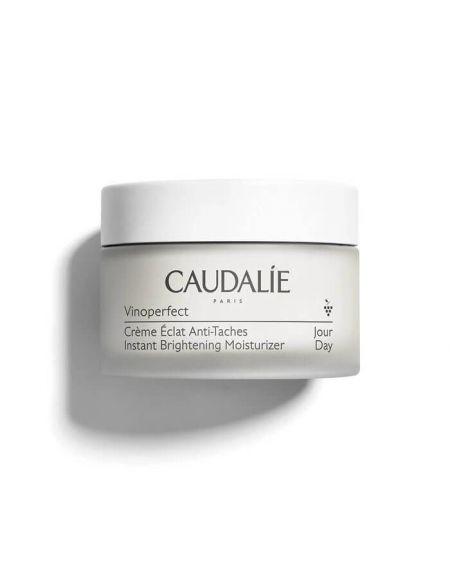 Vinoperfect Crema Antimanchas de Día de Caudalíe 50 ml tratamiento facial