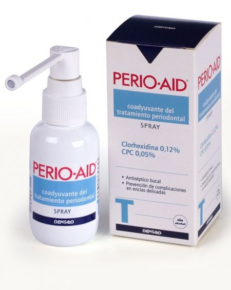 Perio·Aid Tratamiento spray 50 ml