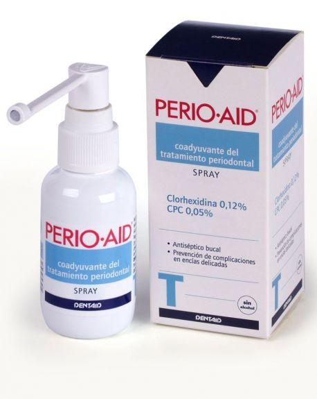 Perio·Aid Tratamiento spray 50 ml