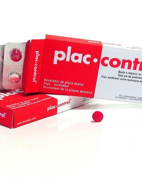 Plac•Control comprimidos