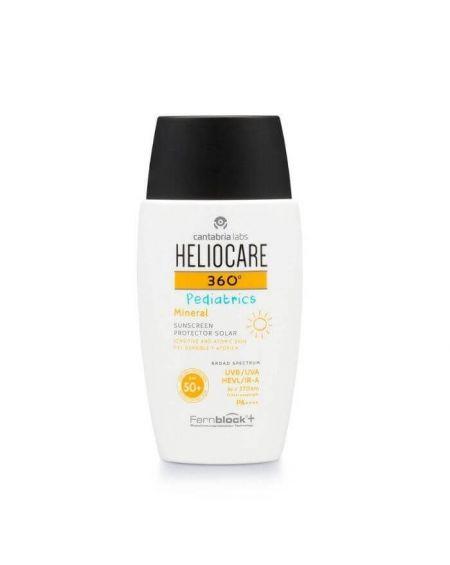 Heliocare 360º Pediatrics Mineral SPF 50+