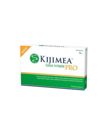 Kijimea Colon Irritable Pro 28 cápsulas dos semanas de tratamiento para trastornos intestinales