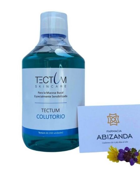 Tectum Colutorio 500 ml