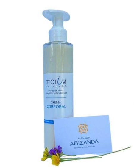 Tectum Skincare Crema Corporal 200 ml