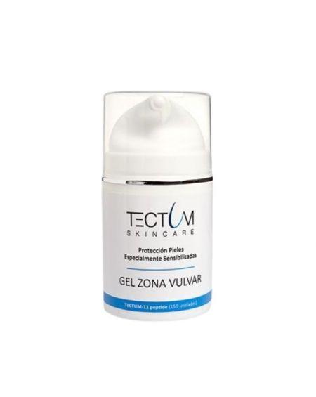 Tectum Gel Zona Vulvar 50 ml