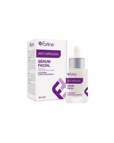 Farline Sérum Facial Antiedad 30 ml