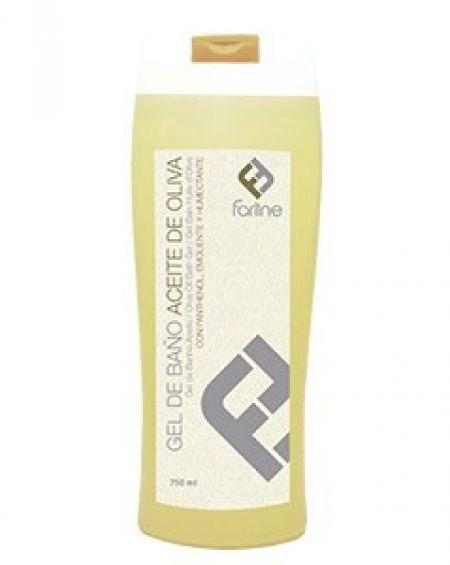 Gel aceite de oliva 750 ml